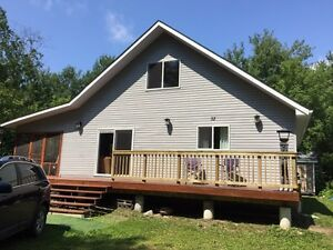 Victoria Beach Cabin 1 wk left available in August! 19-26
