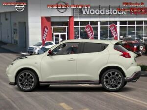 2013 Nissan Juke SV  - Bluetooth -  Power Windows - $111.32 B/W
