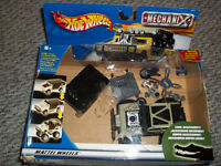 Hot Wheels - Mechanix