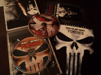 PUNISHER edition special avec bluray