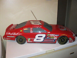#8 Dale Earnhartjrl;6 Scale Hobby Scale Grade RC Car