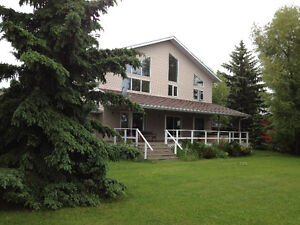 Lakeside residential property for sale.