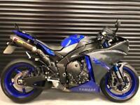 Yamaha R1 Big Bang *Deposit Taken*