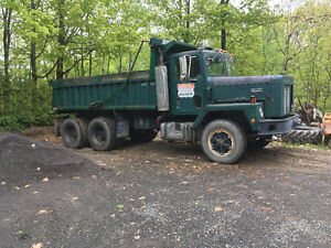 1986 International Harvester Autre Autre
