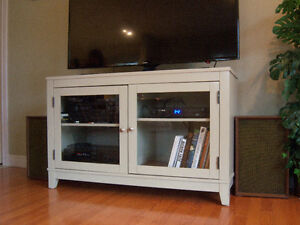 Television stand or dining buffett