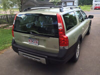 2006 Volvo XC70 w/Sunroof SUV, Crossover Asking $8,900.00
