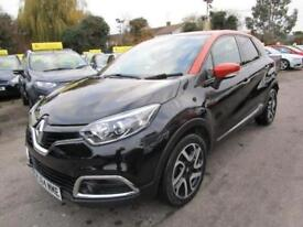 2014 Renault Captur 1.5 dCi ENERGY Dynamique S MediaNav 5dr (start/stop)