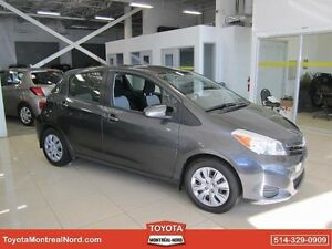 Toyota Yaris HB LE Gr.Electric 2012