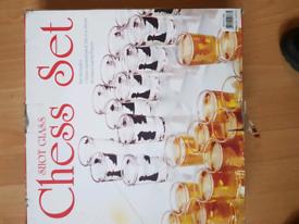 Shot chess