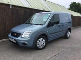 Ford Transit Connect Trend SWB 1.8TDCi 110PS T200**2 OWNERS**FULL HISTORY*