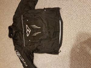 Mens XL FXR jacket