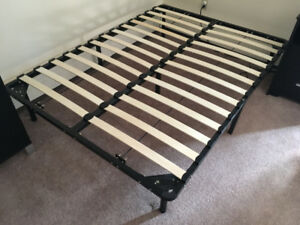 Various (Bed frame / Drawer / Night stand / floor lamp ....etc)