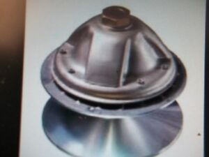 CVTECH ABB LOWESR PRICES on CLUTCHES   $475.00