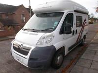 Romahome R 30 Dimension 2008 2 Berth Motorhome 2.2 Litre Turbo Diesel Low Miles