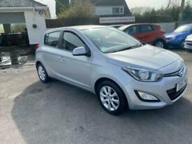 image for 2014 14 Hyundai i20 1.2 ( 85ps ) 2012MY Active