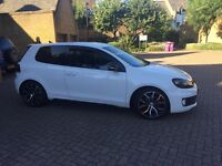 VOLKSWAGEN GOLF GTI DSG FULLY LOADED NOT BMW M3 330 AUDI S3 MERCEDES AMG C220 GOLF R R32