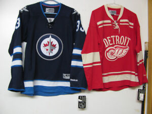 YOUTH/ADULT NHL OFFICIAL HOCKEY JERSEYS NWT CANADA TORONTO......