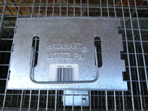 *NEW* Havahart 1045 Live Animal Raccoon and Groundhog Trap.