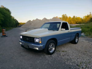 Chevrolet S10 | Great Deals on New or Used Cars and Trucks
