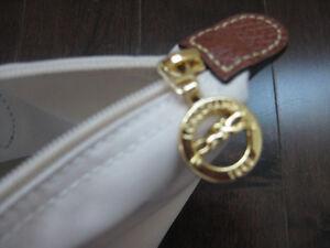 Longchamp Le Pliage Mini - Beige - Short Handle