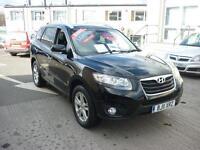 2011 Hyundai Santa Fe 2.2CRDi Premium 4x4 194bhp Finance Available