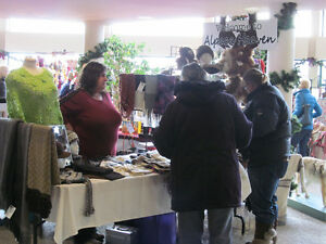 Christmas Craft Sale