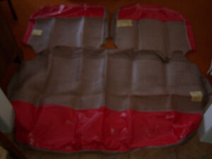 1955 & 1956 Ford & Mercury New Old Stock factory seat covers London Ontario image 3