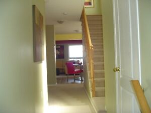 Fantastic 3+1 bedroom home with finished walkout basement