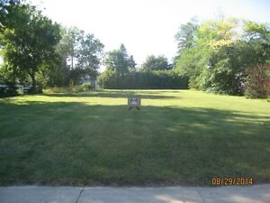 Lot in Rocanville, SK