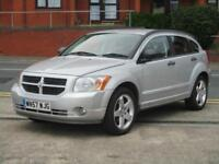06 Dodge Caliber 2.0 CVT SXT Sport + AUTOMATIC + FACELIFT