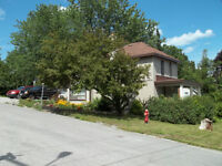 3 BEDROOM WITH GARAGE AVAILABLE AUG 1 OR SOONER