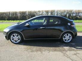 2010 Honda Civic I-VTEC ES Auto Hatchback Petrol Automatic