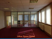 Co-Working * Kirkton North - Livingston - EH54 * Shared Offices WorkSpace - Livingston