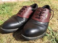 Stylo Golf Shoes, Size 11