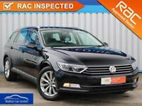 Volkswagen Passat 2.0 Se Tdi Bluemotion Technology 2015 (64) • from £53.67 pw