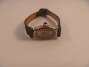 Generic Brand Swiss Wind Up Watch