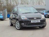 Ford Fiesta ST LOW MILEAGE £3200ono