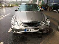 Mercedes-Benz E Class 3.2 E320 CDI Avantgarde 4dr