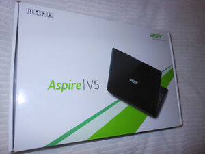 Just Right Size for a Portable Laptop (BRAND NEW IN BOX)