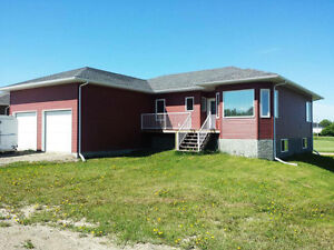 Newer, Large Beautiful Home in Qu'Appelle