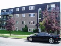 Bridgeland 1 BdRm for October 1 ... real close to downtown!