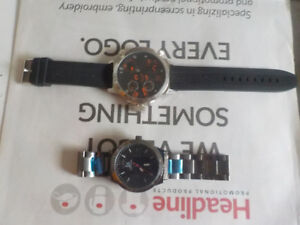 joshua and sons watches   2 -watches
