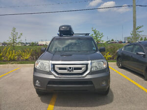 2011 Honda Pilot, 8 Passengers, 4WD, Fully Loaded - REDUCED