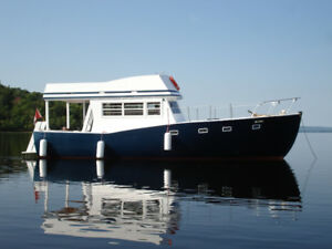 40' boat for sale