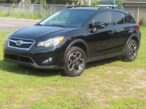 2013 Subaru XV CROSSTECK AWD LIMITED