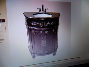 Vanity Marble Top/Taps $ 649.00 TAX INCLUDED Call 727-5344 St. John's Newfoundland image 1