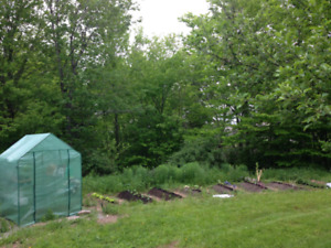 HOBBY FARM \ INCOME SUITE POTENTIAL, + small waterfront lot