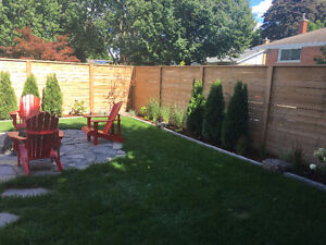FALL CLEAN UPS AND GARDEN MAINTENANCE Kitchener / Waterloo Kitchener Area image 3