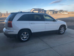 2004 Chrysler Pacifica LOW KM