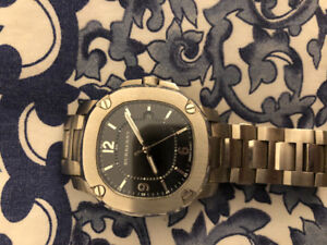 Women's Burberry watch limited edition